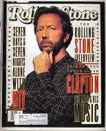 Rolling Stone Issue No. 655 Magazine