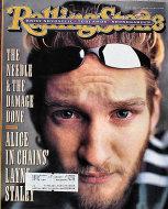 Rolling Stone Issue No. 727 Magazine