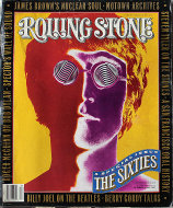 Rolling Stone Issue No. 585 Magazine