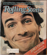 Rolling Stone Issue No. 345 Magazine