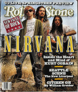 Rolling Stone Issue 628 Magazine