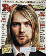 Rolling Stone Issue No. 812 Magazine