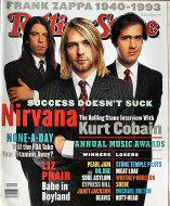 Rolling Stone Issue No. 674 Magazine