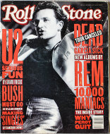 Rolling Stone Issue No. 640 Magazine