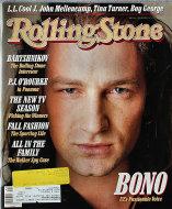 Rolling Stone Issue 510 Magazine