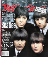 Rolling Stone Issue No. 863 Magazine