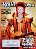 Rolling Stone Issue 1149 Magazine