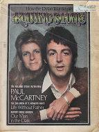 Rolling Stone Issue No. 153 Magazine