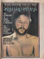 Rolling Stone Issue No. 165 Magazine
