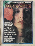 Rolling Stone Issue No. 166 Magazine