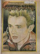 Rolling Stone Issue No. 163 Magazine