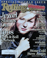 Rolling Stone Issue No. 802 / 803 Magazine
