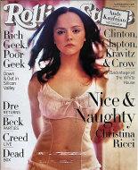 Rolling Stone Issue No. 827 Magazine