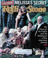 Rolling Stone Issue No. 833 Magazine