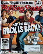 Rolling Stone Issue 905 Magazine