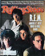 Rolling Stone Issue No. 514 Magazine