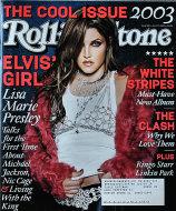 Rolling Stone Issue No. 920 Magazine