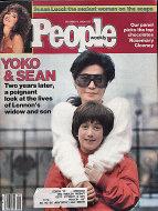 People Vol. 18 No. 24 Magazine