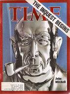 Time Vol. 101 No. 21 Magazine