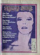 Rolling Stone Issue 121 Magazine