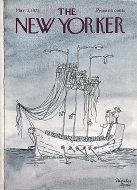 The New Yorker Vol. LI No. 2 Magazine