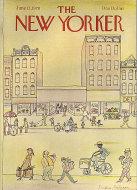 The New Yorker Vol. LIV No. 17 Magazine