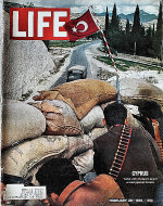 Life Vol. 56 No. 9 Magazine