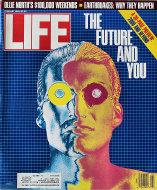 Life Vol. 12 No. 2 Magazine