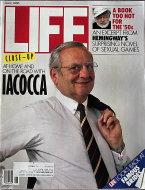 Life Vol. 9 No. 6 Magazine