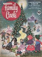 Family Circle Vol. 53 No. 6 Magazine