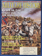 Military History Vol. 14 No. 1 Magazine