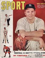 Sport Vol. 18 No. 4 Magazine