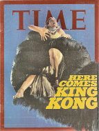 Time Vol. 108 No. 17 Magazine