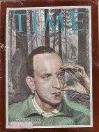 Time Vol. LXXV No. 11 Magazine
