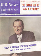 U.S. News & World Report Vol. LV No. 23 Magazine