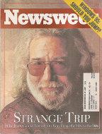 Newsweek Vol. CXXVI No. 8 Magazine