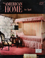 The American Home Vol. XLIX No. 5 Magazine