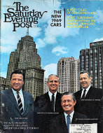 The Saturday Evening Post Vol. 241 No. 20 Magazine