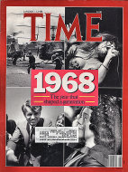 Time Vol. 131 No. 2 Magazine