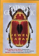 National Geographic Vol. 199 No. 2 Magazine