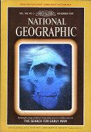 National Geographic Vol. 168 No. 5 Magazine