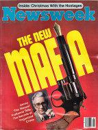 Newsweek Vol. XCVII No. 1 Magazine