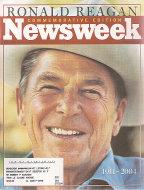 Newsweek Vol. CXLIII No. 24 Magazine
