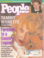 People Vol. 37 No. 16 Magazine