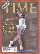 Time Vol. 143 No. 8 Magazine