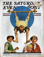 The Saturday Evening Post Vol. 202 No. 9 Magazine