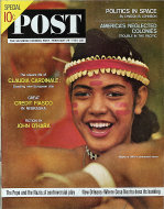 The Saturday Evening Post Vol. 237 No. 8 Magazine
