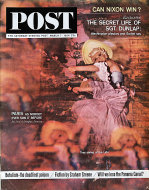 The Saturday Evening Post Vol. 237 No. 9 Magazine