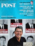 The Saturday Evening Post Vol. 239 No. 12 Magazine
