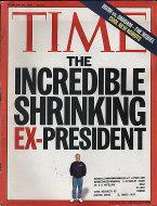 Time Vol. 157 No. 8 Magazine